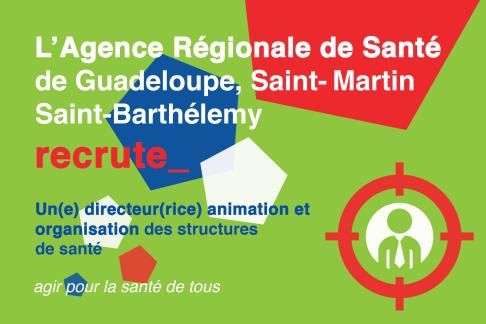 Agence Regionale De Sante Guadeloupe Guadeloupe