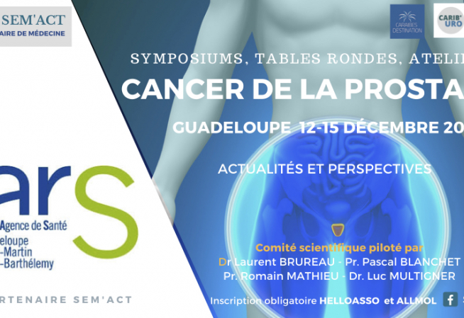 SEM'ACT CANCER DE LA PROSTATE