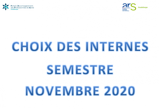 Interne nov 2020